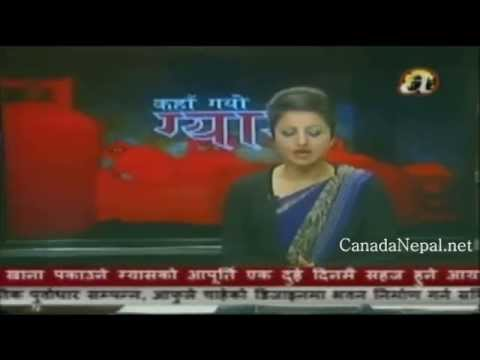 www.CanadaNepal.net- Passengers on the floor of sita airlines flight from lukla to ktm