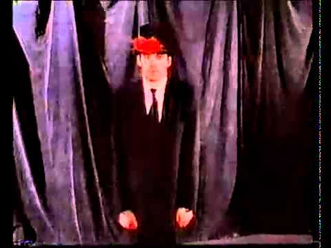 THE DOUG ANTHONY ALLSTARS ~ I Wanna Spill the Blood of a Hippie 1990