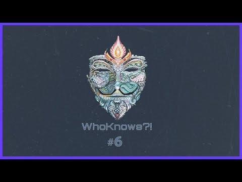 ✺ WhoKnows?! ✺ #6 - Wir suchen des Lösungs Rätsel (No Voice today -Beschreibung lesen)