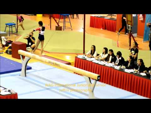 Jeffini Photography-WAG International Junior & Senior at 12th Spore Artistic Gymnastics Open 2015