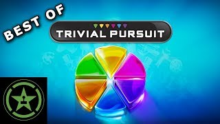 The Very Best of Trivial Pursuit | AH | Achievement Hunter