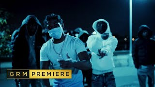 #OFB DZ x YF - Back 2 Back [Music Video]   GRM Daily