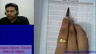 Measures of Central Tendency  Geometric & Harmonic Mean class 3
