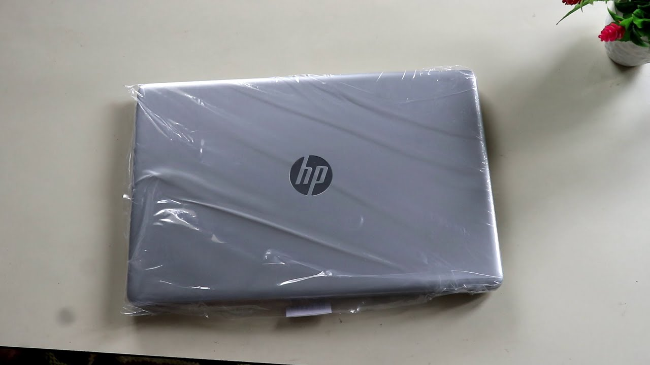 Download HP 15 Core i3 7th Gen Laptop Unboxing and Review! (HINDI)
