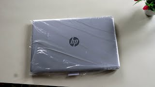 HP 15 Core i3 7th Gen Laptop Unboxing and Review! (HINDI)