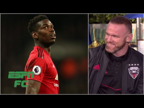 Wayne Rooney talks Manchester United, including his pick for next manager | Premier League Mp3