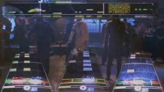 Rock Band 2 Smooth Criminal OMBFC