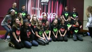 HUMC Youth Rally Video