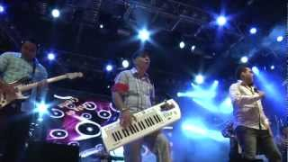 Festa De Crente  - Banda Som Louvor l HD