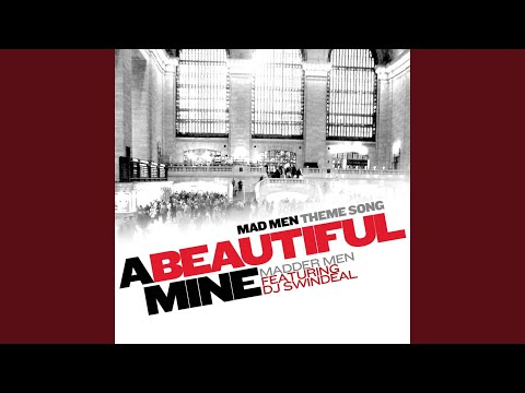 Mad Men Theme Song - A Beautiful Mine