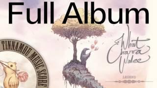 รวมเพลง วัชราวลี full album (official audio)