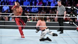 So daneben war WWE BACKLASH 2018! Das REVIEW!   PWRadio   7.5.18   #SHOWTIME!