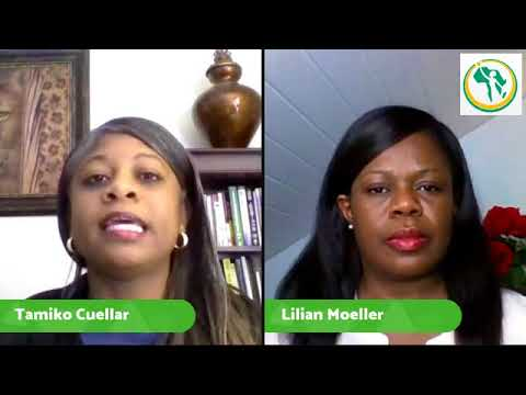 HOW TO CREATE YOUR DREAM JOB AND HIRE YOURSELF WITH TAMIKO CUELLAR