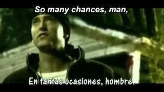 Eminem - Hailies Song (Subtitulada Ingles - español)