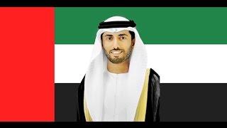 وزير الطاقة الاماراتي لـCNBC عربية: عام 2017 سيكون عام لتصحيح أسعار النفط العالمية