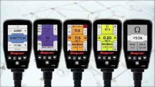 Snap-on Multi EECT900 Multi-Probe