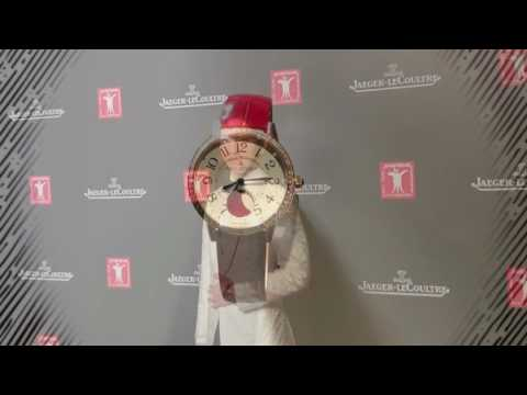 Top Asian celebrity turn out at Jaeger LeCoultre charity gala in Shanghai / 群星闪耀第二十届积家上海国际电影节