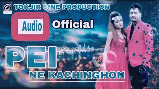 MAAN JAO MERI BAAT -official audio Prashant tisso & Nima ronghangpi 2018