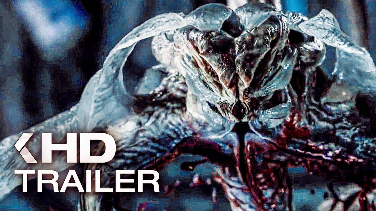 Download The Best ALIEN Movies (Trailers)