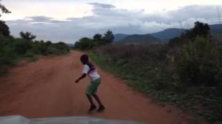 Somandla Ndebele- Ruvimbo