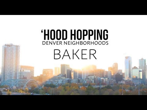 Live Urban Presents 'Hood Hopping: Baker