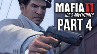 Mafia 2 JOE'S ADVENTURES Walkthrough Part 4 - THIS MISSION IS SO HARD