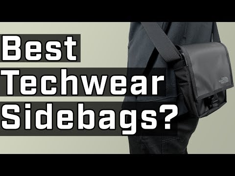 The North Face Sidebag Review + Alternatives