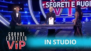 Grande Fratello Vip, Puntata Speciale - Il triangolo Andrea Damante, Asia Mosetti e Giulia De Lellis thumbnail
