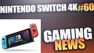 Gaming News#60  NINTENDO SWITCH + FORTNITE SAVE WORLD   HINDI  