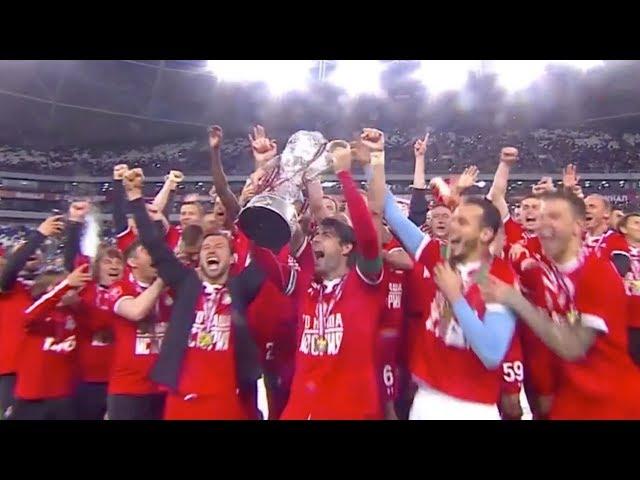 Самые яркие моменты «Локомотива» в сезоне-2018/19