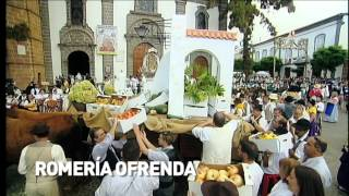 Fiestas Virgen del Pino 2015 (promo)