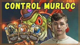 Firebat tries Murloc paladin in legend (Journey to Un