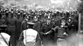 Ewan MacColl - Daddy What Did You Do In The Strike
