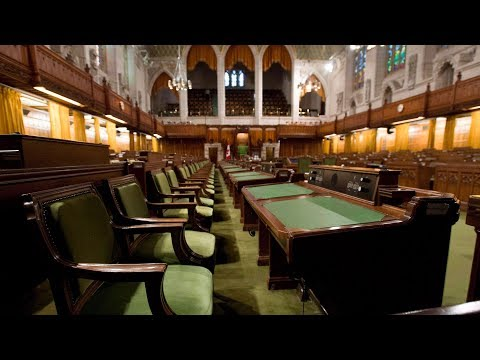 Question Period — Christopher Garnier, Trans Mountain pipeline, CRA phone scam -  September 21, 2018