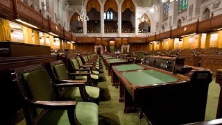 Question Period — September 21, 2018