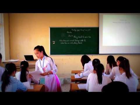 NVSP VII: Giảng Môn Khoa học (Tiểu học)