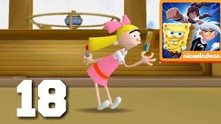 Video Nickelodeon's Super Brawl Universe PART 18 Gameplay Walkthrough - Android/iOS download MP3, 3GP, MP4, WEBM, AVI, FLV Oktober 2018