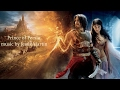 Prince of Persia © soundtrack music composed by Jesús Martín