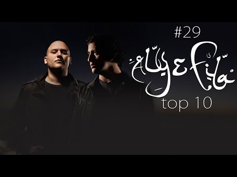 Aly and Fila Top 10 | Involve PlayMix #29