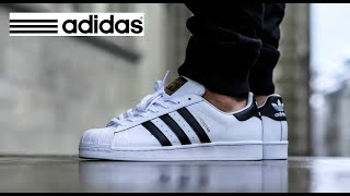 WATCH BEFORE YOU BUY - ADIDAS SUPERSTAR
