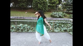 Pinga | Bajirao Mastani | Dance with Sney Choreography