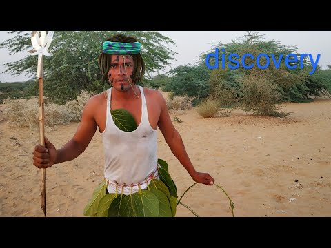 Discovery channel  Man vs wild Haryanvi Rajasthani comedy by