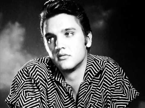 Elvis Presley - There Is No God But God (take 2)