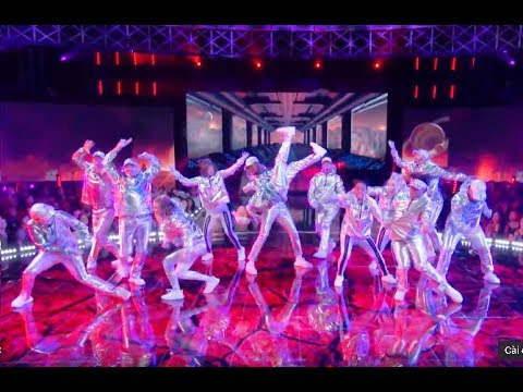 Download [World of Dance Performance] Sage The Gemini - Gas Pedal | S-Rank