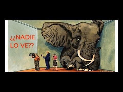 Resultado de imagen de Elefantes en la Habitación