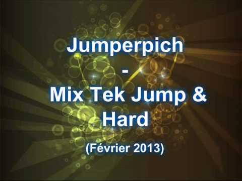 Jumperpich - Mix Tek Jump & Hard (Fevrier 2013)