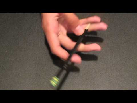 How To: Do Awesome Pencil Tricks