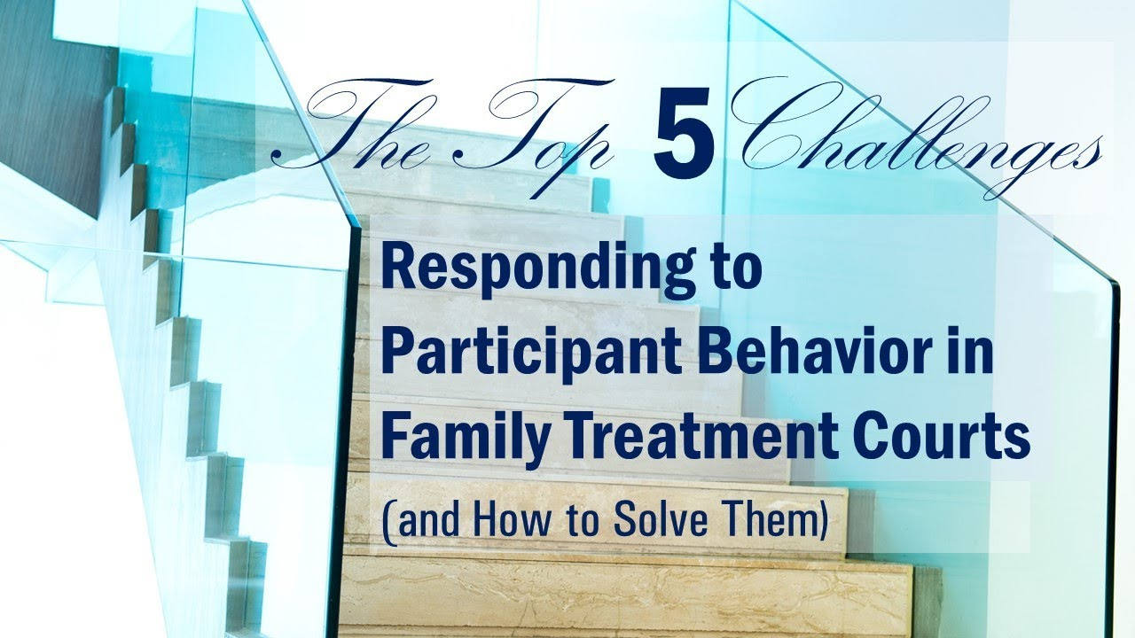 Hot Topic Behavioral Treatments For >> The Top 5 Challenges In Responding To Participant Behavior