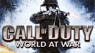 Call Of Duty World at War - Game Movie(Call of Duty World at War Game Movie Website: http://www.gamematics.net Community: http://www.gamematics.net/forums Gameplay: lapman17 Game ..., 2014-06-19T18:46:08.000Z)