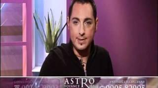 Nicolas Gigliotti ( Secret Story 3 ) - AstroVoyance sur Club RTL ee79d63a9332